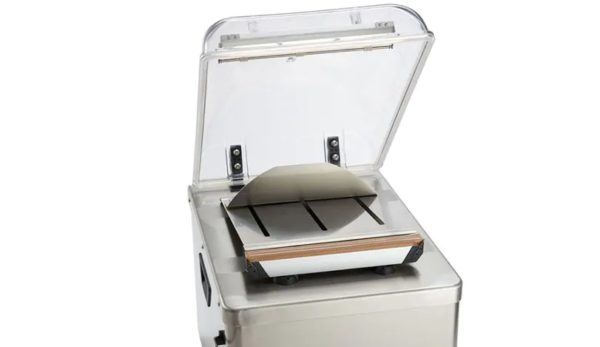 MaxVac Pro® Chamber Vacuum Sealer