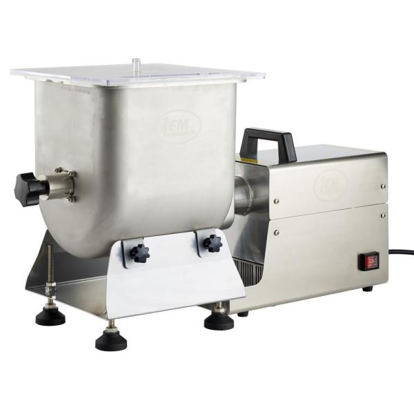 Big Bite® Fixed Position Meat Mixer, 25 lbs