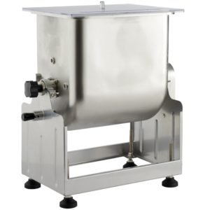 Big Bite® Tilting Meat Mixer, 25 lbs