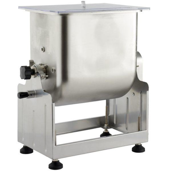 Big Bite® Tilting Meat Mixer, 25 lbs