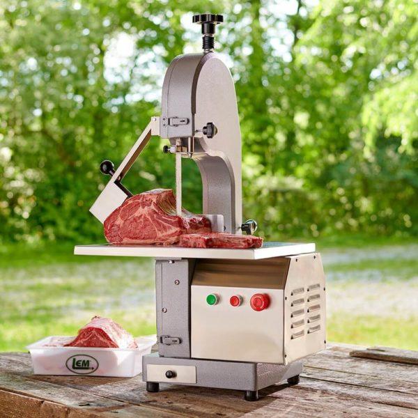 Sci a ruban Professionnelle de boucherie